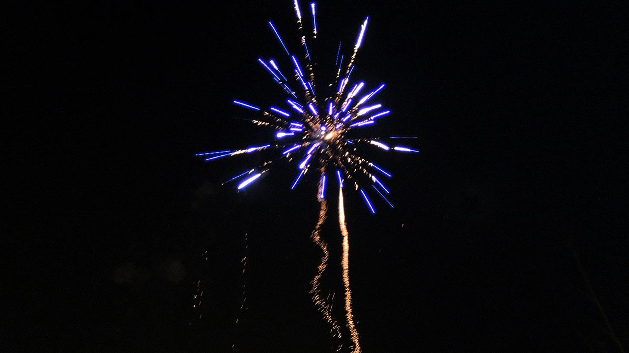 Silvester 2012/13